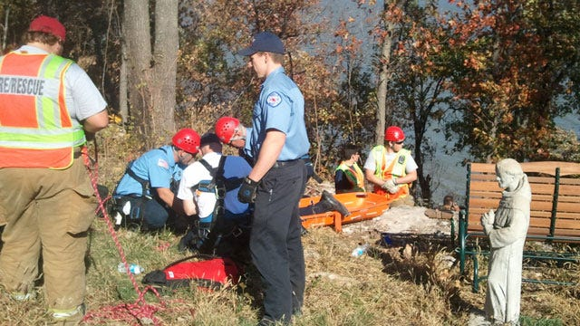 Fishing Boat Capsizes On Oologah Lake; Two Rescued, One Missing