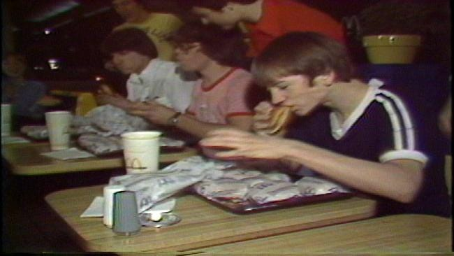 From The KOTV Vault: Wacky Contests From The 1980s