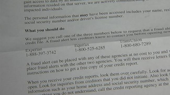 Tulsa IT Director On Administrative Leave After False Alarm Website 'Hack'