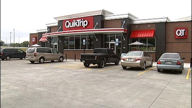 Quik Trip Opens New Store At Peoria And I-44