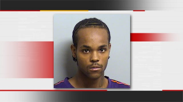 TPD Makes Arrest In Home Invasion Robbery, Still Seeking Second Suspect