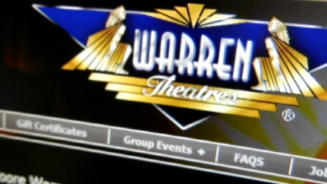 New Warren Theater To Anchor Major Development Project In Broken Arrow