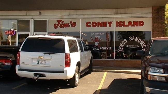 Tulsa Kids Put To Work In Family-Run Restaurant