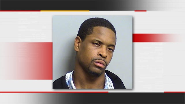 Tulsa Man Arrested For Firing Multiple Shots In Nightclub Parking Lot