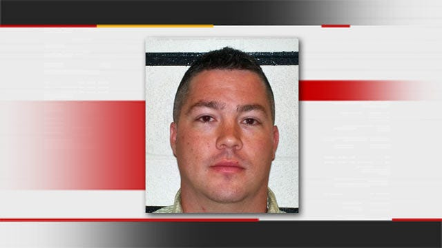 McAlester Police Officer Charged With Tasing Handcuffed Woman