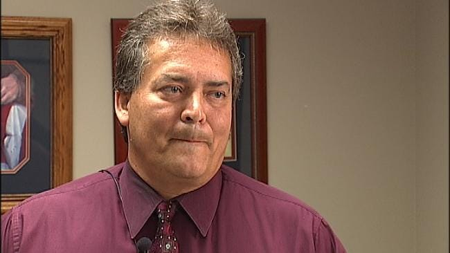 Rogers County Commissioners Vote To Restrict Spending By One Of Their Own; OSBI Investigating