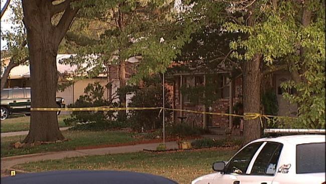 Bartlesville Man Arrested For Murder Of 81-Year-Old Grandmother
