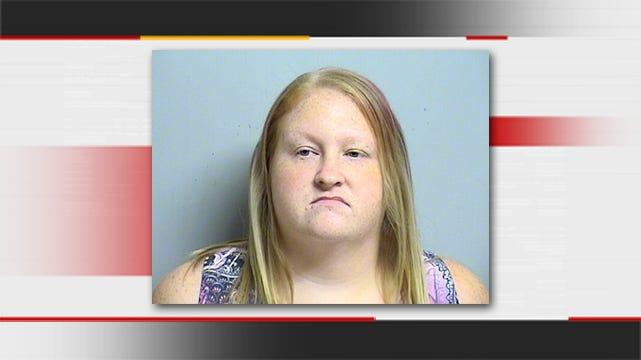 Sand Springs Woman Arrested After Juveniles Overdose On Herbal Incense