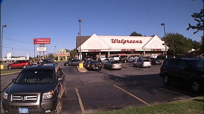 13 Tulsa Metro Drug Stores To Close Due To Walgreens Buyout