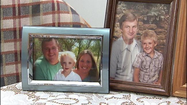 Son Of Man Murdered 13 Years Ago Still Awaiting Closure