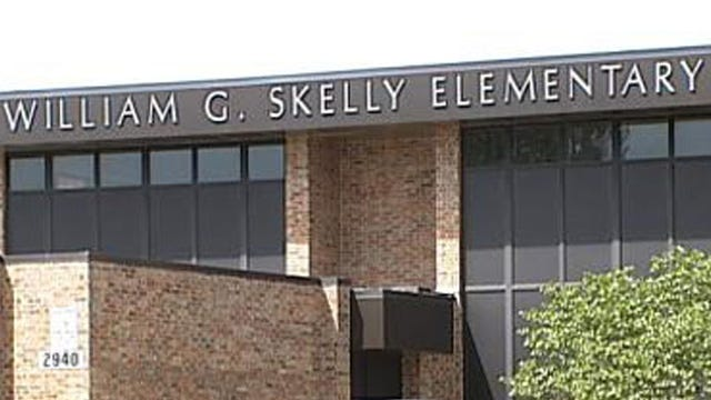 Skelly Elementary Teacher Suspended After 5-Year-Olds Wander From School