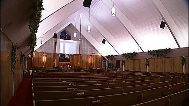 Tulsa Churches Celebrate Nearly 300 Years Of Service