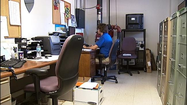 Tulsa County Juvenile Detention Center Counting On Vision2 Funds