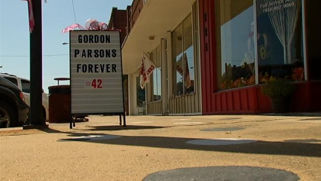 Stigler Mourns Deaths Of Two High School Football Players