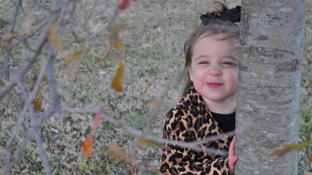Owasso Blood Drive Benefits 2-Year-Old Near Drowning Victim