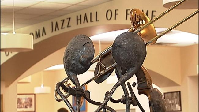 Jazz Hall Calls Overdue Tulsa County Bills 'Misunderstanding'