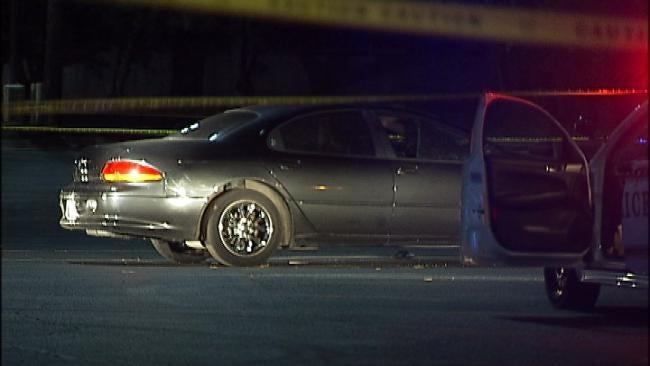 Icelandic Teenager Victim In Fatal Shooting At Tulsa QuikTrip