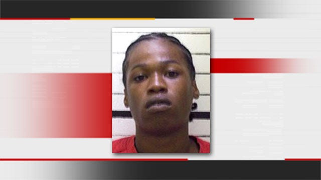 Muskogee Teenager Arrested On First-Degree Murder Complaint