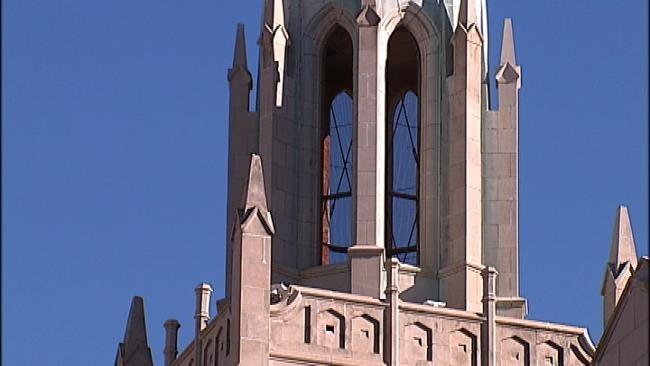 Downtown Tulsa Church Celebrates $33 Million In Renovations