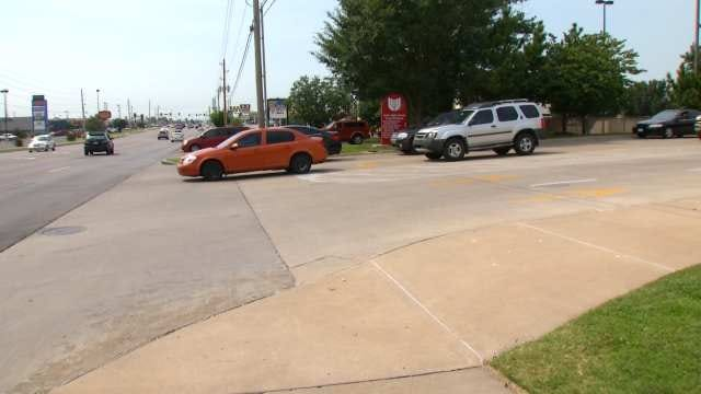 EMSA Says Back-To-School Means 6 Times More Wrecks With Teen Drivers