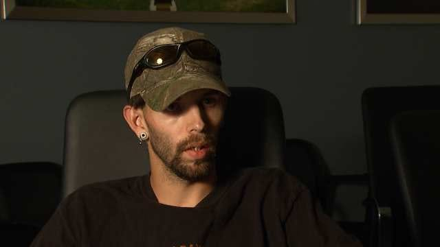 Father Says Video Proves Claims That Prompted Amber Alert Were False