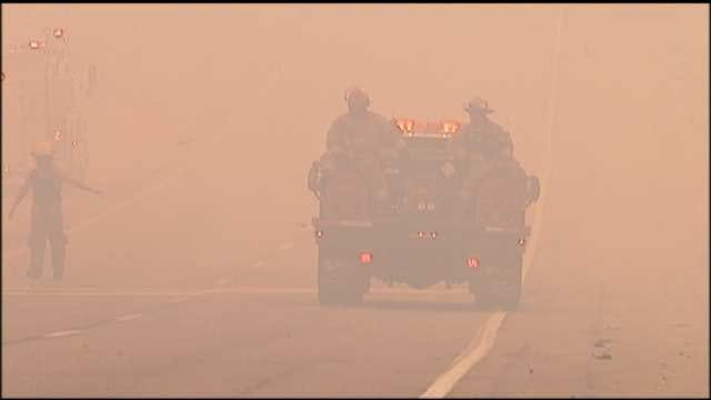 Freedom Hill Fire Department Recovering From 2012 Wildfires