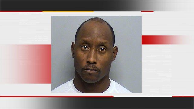 Ex-Tulsa Police Officer Convicted Of Robbing Hispanics In Traffic Stops