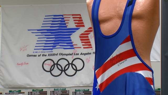 Oklahoma Wrestlers Shocked Sport May Be Dropped From Olympics