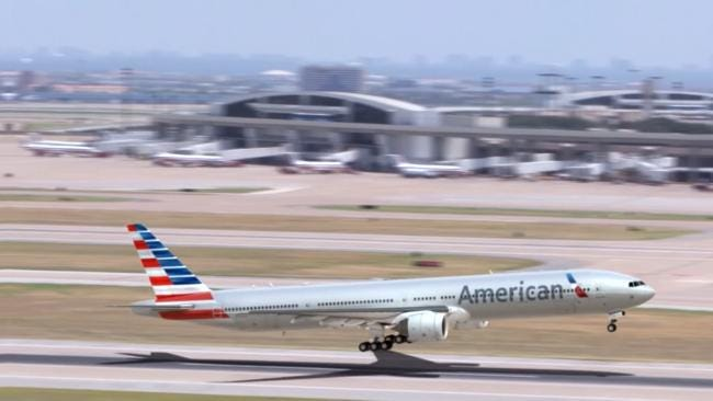 Managers Say Tulsa Will Continue To Be Asset For American/US Air