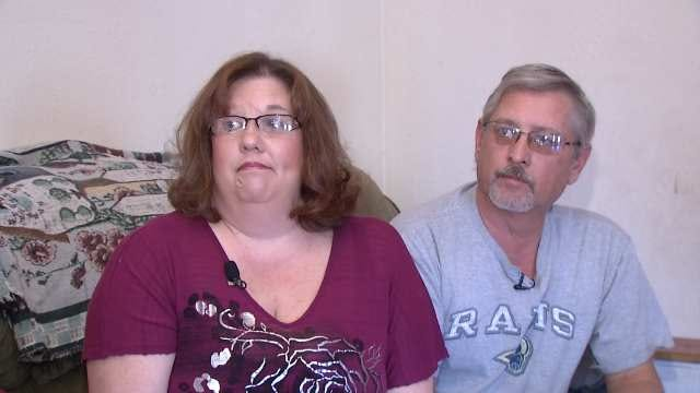 Sand Springs Couple Says They Were Fired To Offset Cost Of Affordable Care Act
