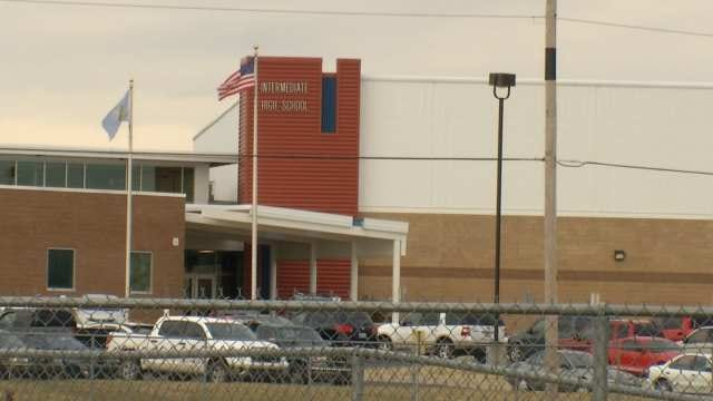 Coweta School Prepares To Help Kids Deal With Suicide Of Student