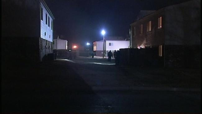 Several Bullets Fired Into Two Tulsa Apartments, 23-Year-Old Woman Injured