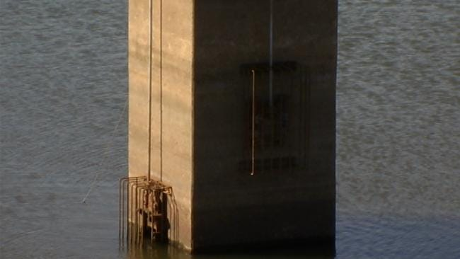 Payne County Declares Emergency Over Lone Chimney Lake Level