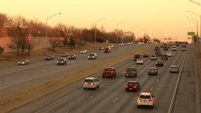 Speeders Beware, Tulsa Police Step Up Enforcement On Broken Arrow Expressway