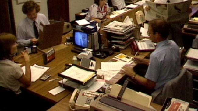 6 On The Move: Former Sports Director John Walls Remembers His Time At KOTV