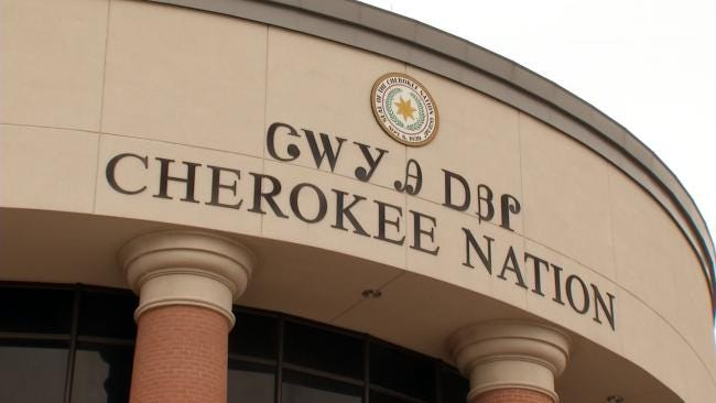 Cherokee Nation Raising Salaries Of Some Health Center Workers