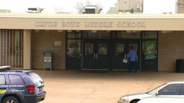 Sand Springs Police, School Officials Ask Parents To Trust Them