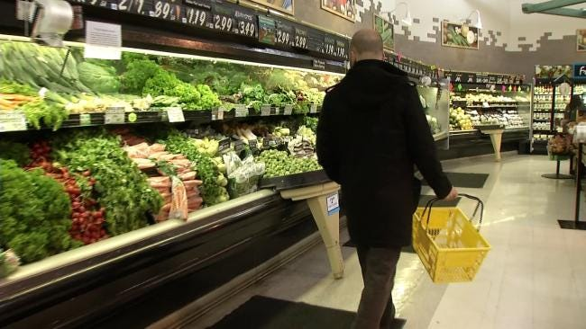 Lower Temperatures Out West Mean Higher Produce Prices In Oklahoma