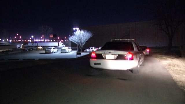 Three Men Attempt Prescription Drug Robbery At Tulsa Nursing Home
