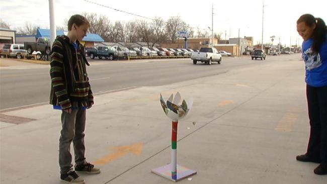 Students Show Off Creative Engineering At Fab Lab Tulsa