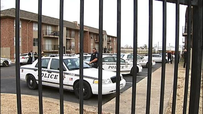 Tulsa Mayor Considering Options For Dealing With Crime-Ridden Properties