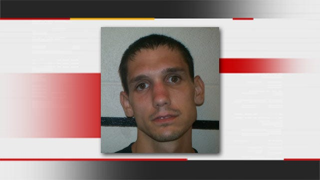 Listen: McAlester Burglary Suspect Accidentally Calls 911