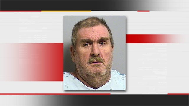 Tulsa Man Found Inside Septic Tank Arrested For Peeping Tom