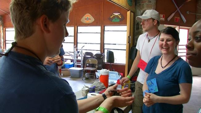 Oklahoma Summer Camp Caters To Non-Religious Kids