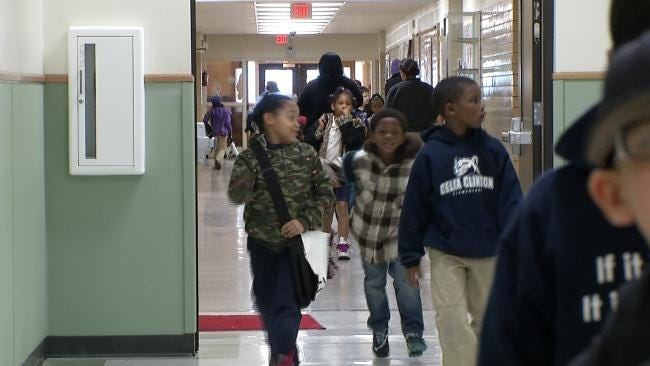 Tulsa Public Schools Stand To Lose Nearly $1 Million In Sequestration