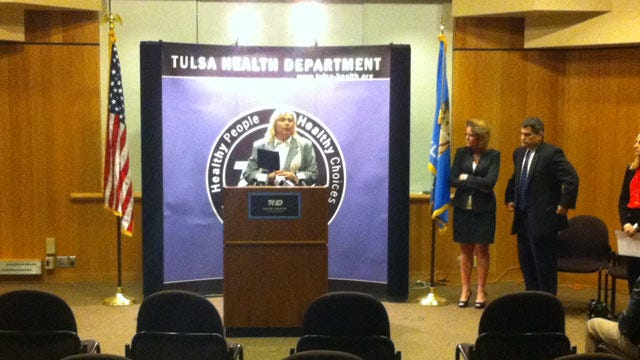 Tulsa County Dentist May Have Exposed 7,000 Patients To HIV, Hepatitis