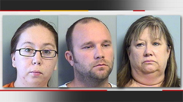 Tulsan Charged In Child Pornography Case Enters Blind Plea