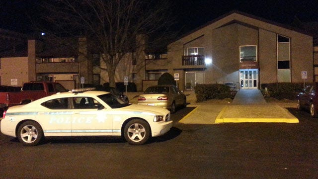 Tulsa Police: Two Shot At Retirement Center 'Drinking Party'