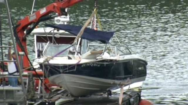 Grand Lake Residents React To Deadly Boat Crash