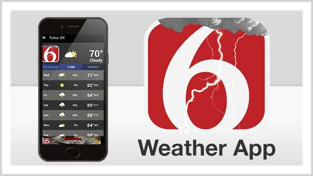 Android Weather App